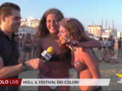Holi, il Festival dei Colori 2018 a Jesolo