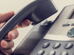 Interruzione della linea telefonica fissa nel Veneto Orientale