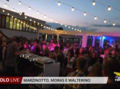 Interviste ad Albert Marzinotto, Giacomo Moras e Walterino