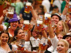 Oktoberfest Venezia: dal 31 agosto a Forte Marghera