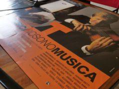 """Presentato il cartellone di """"o sono Musica 2018/19"""
