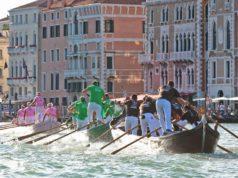 RISULTATI: Regata Storica di Venezia 2018 in tempo reale