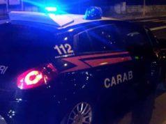 Rapina con coltello al bancomat di Camponogara