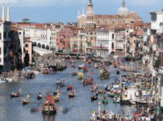 Regata Storica 2018 Venezia: appuntamento al 2 settembre