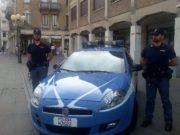 Scontro in Piazza Barche: esplosi dei colpi di pistola