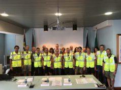 Sicurezza per feste ed eventi a Jesolo operativi 50 steward