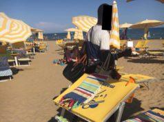 Spiagge Sicure: Jesolo riceve 50 mila euro per la lotta al commercio abusivo