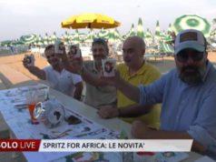 Spritz for Africa 2018 a Jesolo: le novità