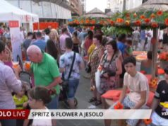 Successo per la nuova edizione di Spritz & Flower