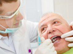 """Visite odontoiatriche nella """"Residenza per Anziani Francescon"""""""