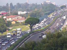 Esodo di Ferragosto, situazione tranquilla su A4, Passante e Tangenziale di Mestre