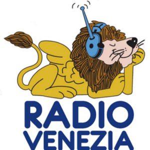 logo radio venezia veneto live facebook