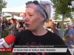 3° edizione di Adele and Friends