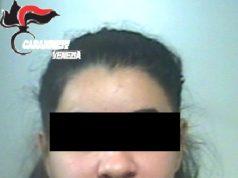 Arrestata coppia di giovani ladri per furto in abitazione a Lido