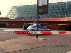 Arrestato un rumeno per tentato omicidio all'Angelo di Mestre