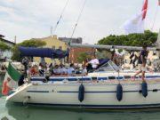Barca a vela, canoa, immersioni: l'estate inclusiva del litorale Veneto