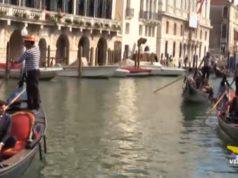 """Brugnaro punta sulla Slow Venice: """"Rallentiamo"""""""
