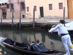 Canal Grande: ricorso contro il divieto alle canoe