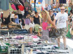 Cittadini sventano un borseggio al mercato di San Donà