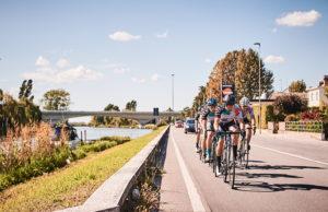 Rad Race Tour De Friends