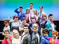 Grease il musical dei record, arriva a Jesolo