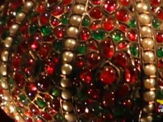 I gioielli del Maharaja: la talpa è una donna