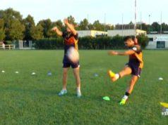 Il San Marco Rugby di Mestre e Venezia si presenta