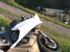 Incidente mortale a San Donà tra auto e moto: deceduto il centauro
