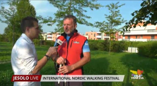 International Nordic Walking Festival 2018