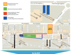 Jesolo Air Show 2018: modifiche alla viabilità
