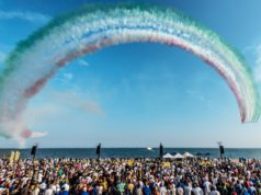 Jesolo Air Show 2018: programma dell'evento