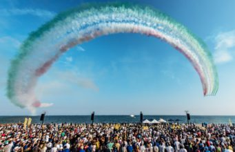 Jesolo Air Show 2018: programma dell'evento
