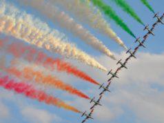 Jesolo Air Show: tutto pronto per l'edizione 2018. Diretta su Televenezia