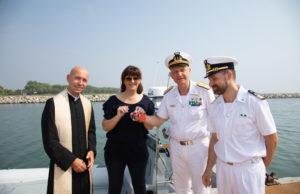 Jesolo acquista un nuovo mezzo nautico per la Guardia Costiera