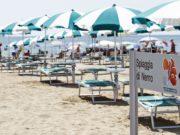 La spiaggia di Nemo selezionata per un progetto innovativo