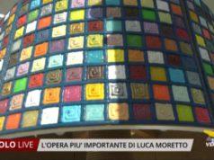 L'opera più importante di Luca Moretto
