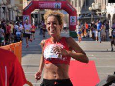 Milleseicento persone alla Maratonina di Mestre