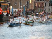 Regata Storica: tutto pronto per l'edizione 2018. Diretta su Radio Venezia