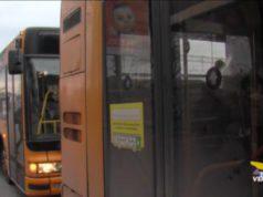 Ronde di Forza Nuova nei bus Actv. Brugnaro dice No