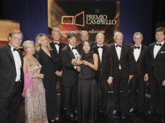 Rosella Postorino vince la 56° Edizione del Premio Campiello