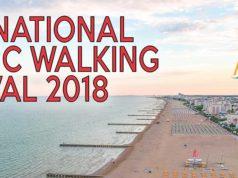 Sale il fermento per XI° International Nordic Walking Festival