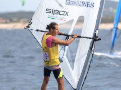 Samuele Montino è campione italiano di windurf 2018