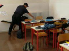 Si fingono carabinieri per rapinare due 15enni