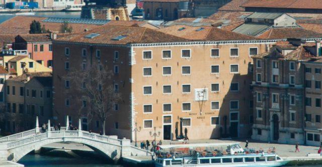Visita il Museo Storico Navale di Venezia