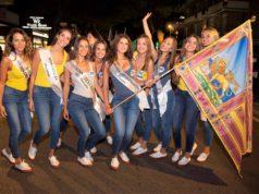 Miss Italia, in 182 sfilano per le vie di Jesolo