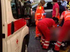 Furgone travolge un ciclista: deceduto un 74enne