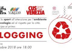 """A Venezia i rifiuti si raccolgono correndo! Martedì debutta il """"plogging"""""""