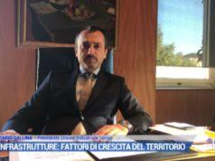 Gallina: la TAV è necessaria per l'economia italiana