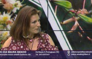 La Dott.ssa Maura Amadio ci parla di naturopatia