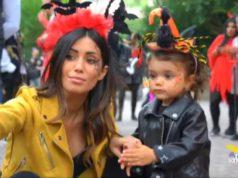 Gardaland Magic Halloween con Federica Nargi